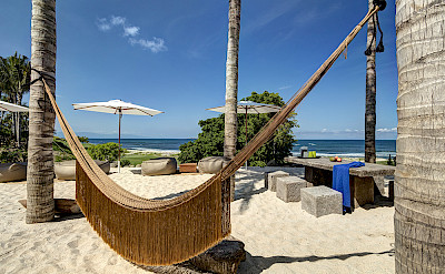 Hammock Sand Terrace