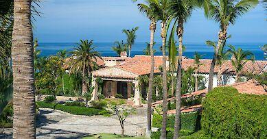 Los Cabos villa rentals