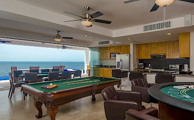 Clv Game Room
