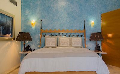 Clv Bed 1