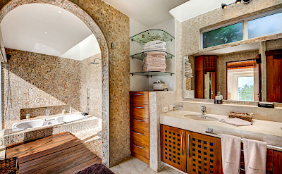 Maya Luxe Casa Los Charcos Playacar Mexico 6