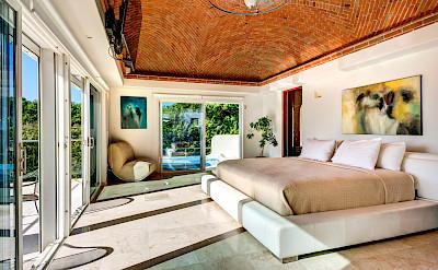 Maya Luxe Casa Los Charcos Playacar Mexico 3