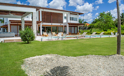 Bdrm Villa 7