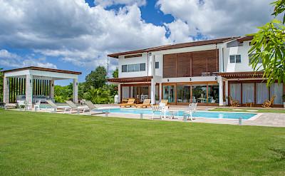 Bdrm Villa 9