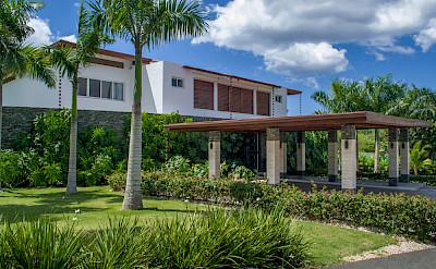Bdrm Villa 1