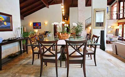 Casa Magnfica Exclusive 8 Bdrm Villas 2 Min