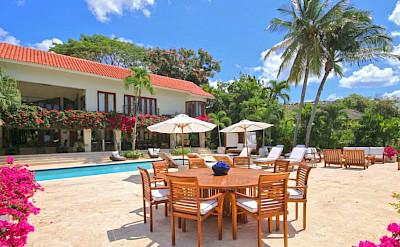Casa Magnfica Exclusive 8 Bdrm Villas 1 Min