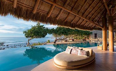 Pool Palapa View 1 Xl