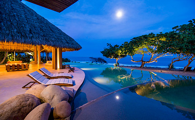 Pool Moon Xl