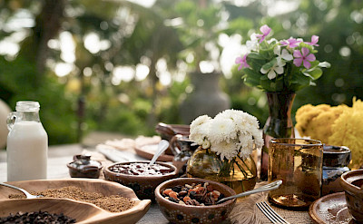 Tulum Food