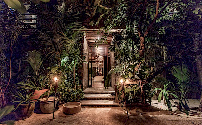 Copia Casa Maya Kaan Tulum Sian Kaan