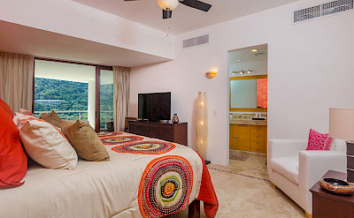Casa Mismaloya Bed 4