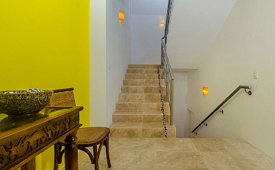 Casa Mismaloya Stairs