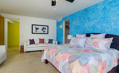 Casa Mismaloya Master Bed 5