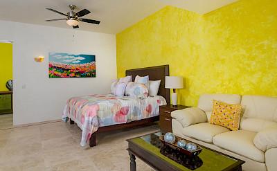 Casa Mismaloya Master Bed 3