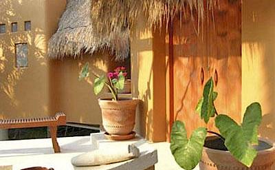 Lrg 7 Villa In Riviera Maya