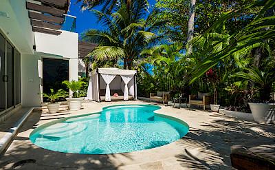 Casa Nikki Playa Del Carmen Playacar Riviera Maya Mexico 3