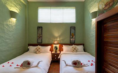 Garden Bedroom 1