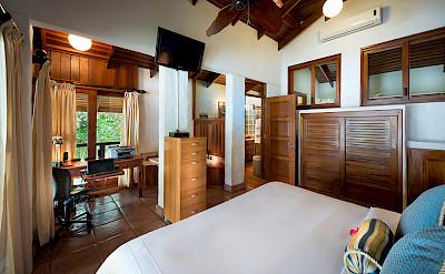Guest Master Bedroom 1