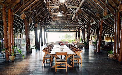 Casa Palapa Tulum Riviera Maya Mexico 6