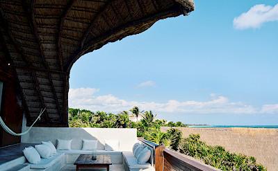 Casa Palapa Tulum Riviera Maya Mexico