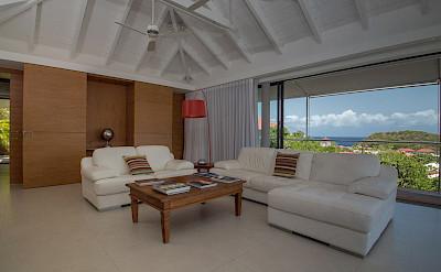 Vacation Rental St Barthelemy WV CRO Villa St Barts Villa Croliv Desktop