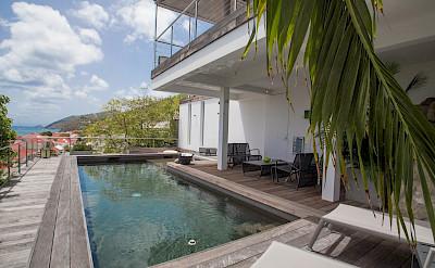 Vacation Rental St Barthelemy WV CRO Villa St Barts Villa Croext Desktop