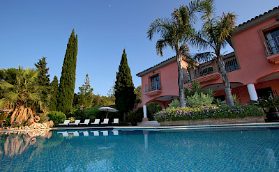 Csb Pool Terrace