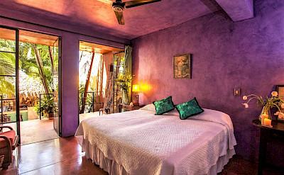 Casa Septiembre Bedroom 6