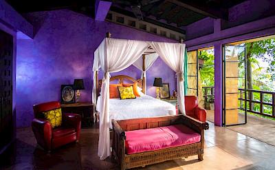 Casa Septiembre Bedroom 3 A