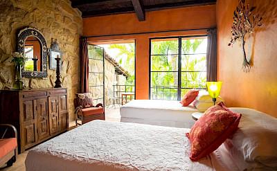 Casa Septiembre Bedroom 5 A