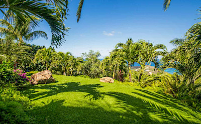 Vacation Rental St Barthelemy WV TIG Villa St Barts Villa Tigviw Desktop