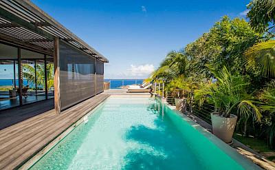 Vacation Rental St Barthelemy WV TIG Villa St Barts Villa Tigpol Desktop