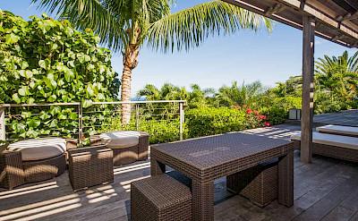 Vacation Rental St Barthelemy WV TIG Villa St Barts Villa Tigdek Desktop