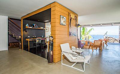 Vacation Rental St Barthelemy WV TIG Villa St Barts Villa Tigint Desktop