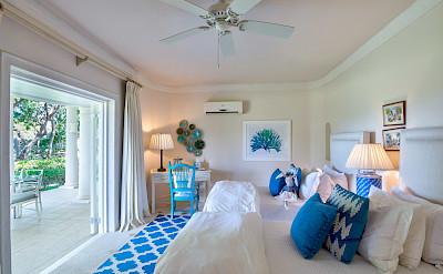 Guestroom B