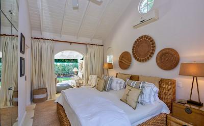 Cottage Masterbedroom