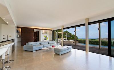 Vacation Rental St Barthelemy WV CAS Villa St Barts Villa Cas 2 Liv Desktop