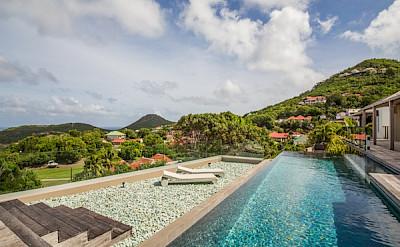Vacation Rental St Barthelemy WV CAS Villa St Barts Villa Cas 2 Pol Desktop