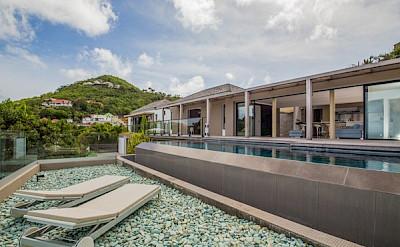 Vacation Rental St Barthelemy WV CAS Villa St Barts Villa Cas 2 Ext Desktop