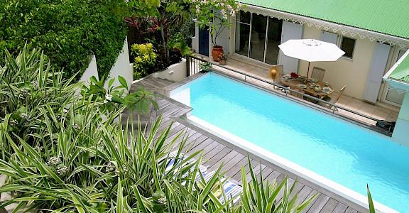 Vacation Rental St Barthelemy WV CEC Villa St Barts Villa Cecpol Desktop