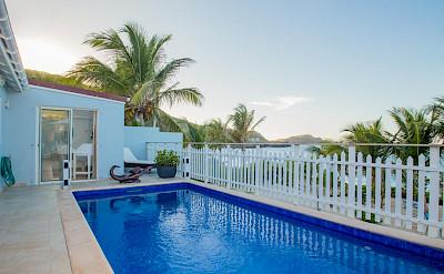 Vacation Rental St Barthelemy WV CLA Villa St Barts Villa Clapol Desktop