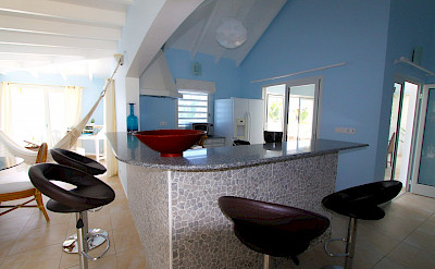 Vacation Rental St Barthelemy WV CLA Villa St Barts Villa Clakit Desktop