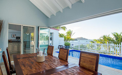 Vacation Rental St Barthelemy WV CLA Villa St Barts Villa Cladin Desktop