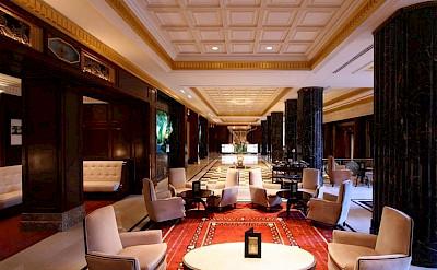 Eh Lobby Lounge