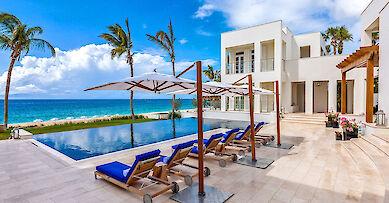 Anguilla villa rentals