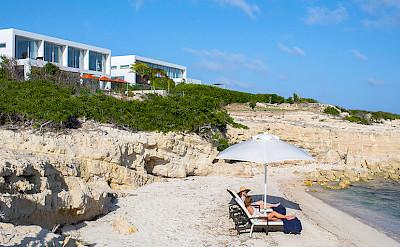 Champagne Shores Beach Web