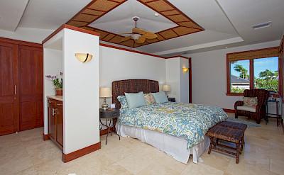 Mcr Master Bedroom