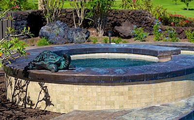 Mcr Hot Tub