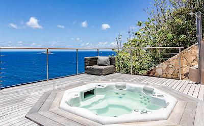 Vacation Rental St Barthelemy WV CDM Villa St Barts Villa CDMjac Desktop